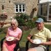 Karen & Tony